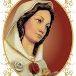Grupo de Oração Filhos de Rosa Mística. Participe!!