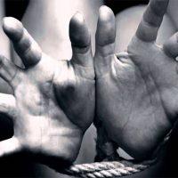 """Derrotar o """"flagelo atroz"""" do tráfico humano, pede Francisco"""
