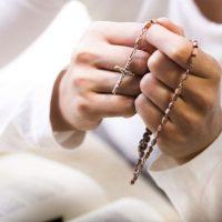 Oração do Santo Terço