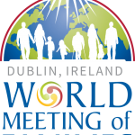 """Encontro Mundial das Famílias de Dublin: """"Família, alegria para o mundo"""""""