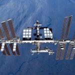Francisco irá se comunicar com astronautas da Estação Espacial Internacional