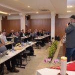 Bispos analisam a conjuntura brasileira rumo ao processo eleitoral