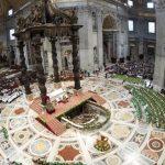 Papa: ser testemunhas de Jesus, não doutrinaristas ou ativistas