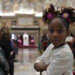 Papa aos cabeleireiros: evitem a tentação da fofoca