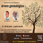 Encontro De Cura e Libertação na Árvore Genealógica