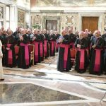 Papa aceita renúncia por limite de idade de núncios em Portugal e Espanha