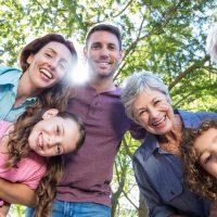 Somos chamados por Deus a sermos família