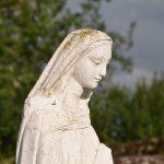 Maria, um modelo para todas as mães