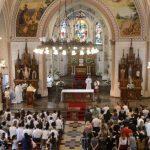 Paróquias, transformar-se para evangelizar