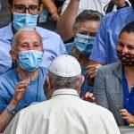 Papa: a solidariedade é o caminho para sair melhores da crise