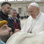 Encontrar o povo: Francisco e as audiências gerais